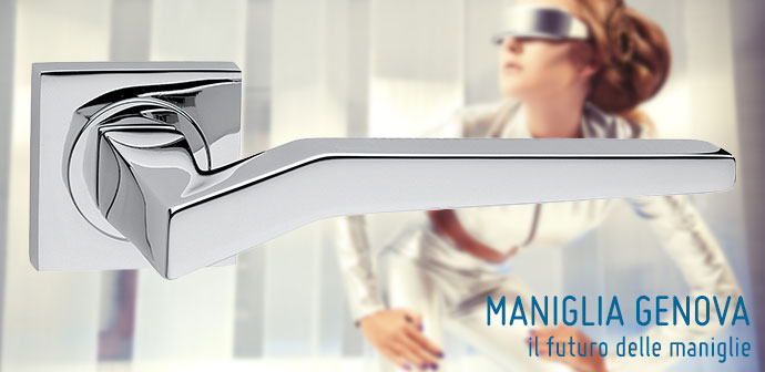 Maniglie e accessori per porte mobili e finestre cottali - Maniglie plastica per mobili ...