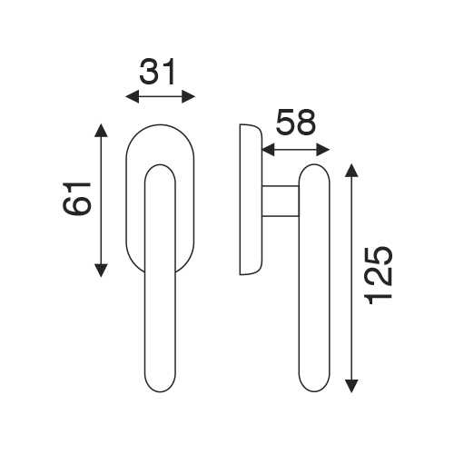 Mito A Handle sections