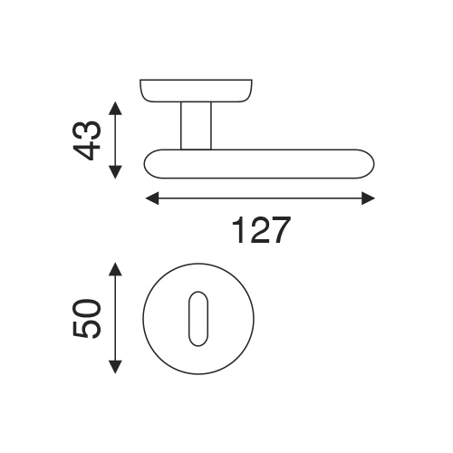 USA Handle sections