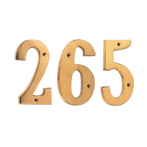 Numeri Civici In Plastica.Numeri E Lettere Cottali